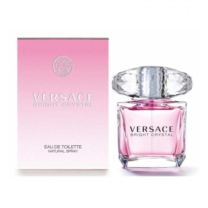 Versace Bright Crystal W edt 50 ml