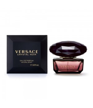 Versace Crystal Noir W edp 50 ml