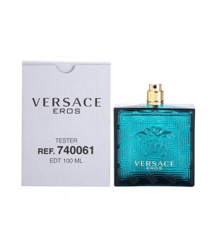 Versace Eros M edt 100 ml тестер