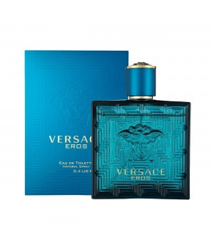 Versace Eros M edt 50 ml