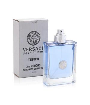 Versace Pour Homme M edt 100 ml тестер