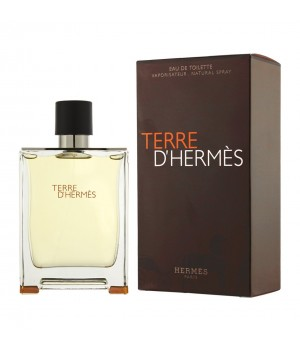Hermes Terre D'Hermes M edt 30 ml