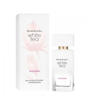 Elizabeth Arden White Tea Wild Rose W edt 50 ml