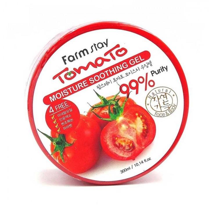 Farmstay Многофункциональный гель с экстрактом томата 300 мл