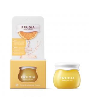 Frudia Крем для лица с цитрусом придающий сияние 10 мл