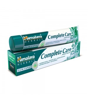 "Himalaya Herbals Зубная паста ""Complete Care"" 75 мл"