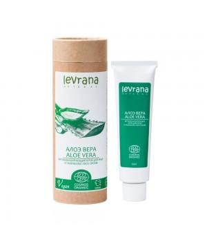 Levrana Крем для лица Алоэ Вера витаминизирующий 50 мл
