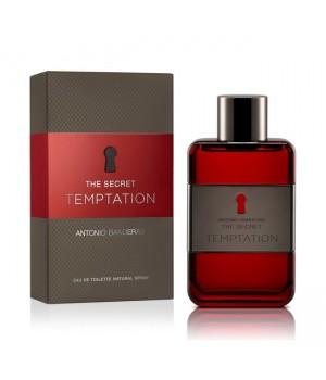 Antonio Banderas The Secret Temptation М edt 100 ml