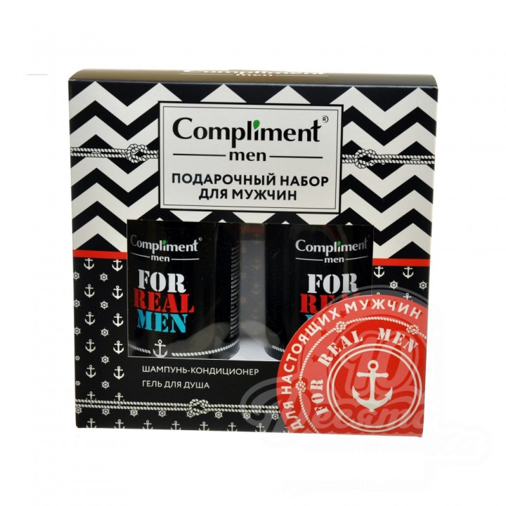 Compliment men ПН №1960 For Real Men