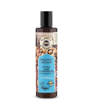 Planeta Organica Bio Organic Argana Бальзам для волос 280 мл