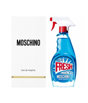 Moschino Fresh Couture W edt 30 ml