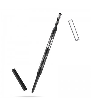 Pupa Карандаш для бровей High Definition Eyebrow Pencil 004 тон