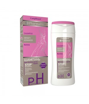 Compliment PharmaHair Шампунь для густоты волос 200 мл