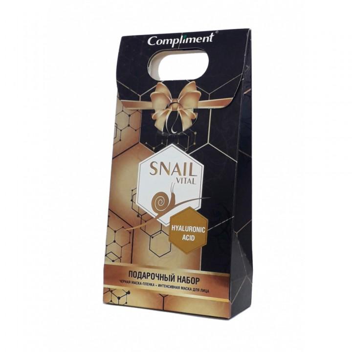 Compliment ПН №1850 Snail Vital