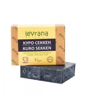 Levrana Куро секкен натуральное мыло 100 г