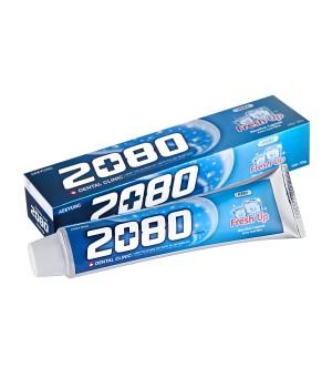 """Dental Clinic 2080 Basic Зубная паста """"Освежающая"""" 120 мл"""